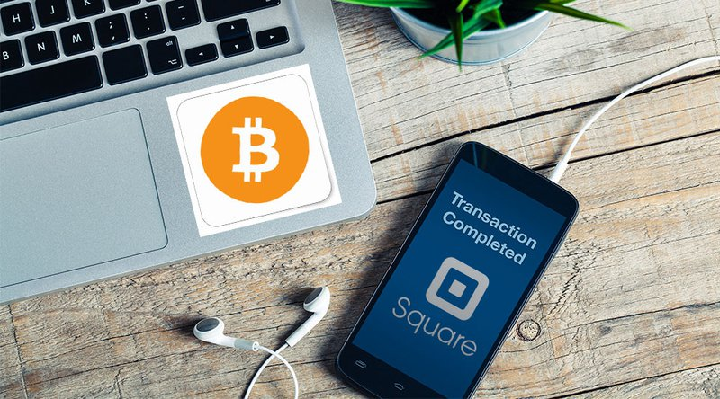 Square's Cash App Adds Bitcoin Trading
