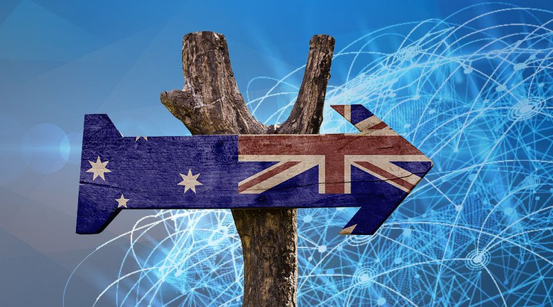 An Australian Blockchain Experiment: Tracking Global Almond Shipments