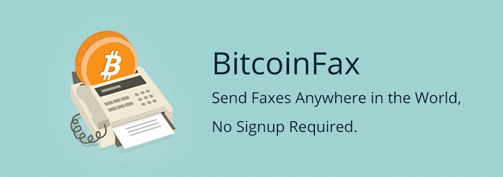 bitcoinfax